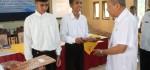 Kepala Dinperinaker Purworejo Tutup Dua Pelatihan Berbasis Kompetensi