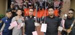 Polisi Ringkus Anggota Geng Motor Jakarta-Tangerang