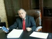 DR Djonggi Simorangkir, SH., MH., - foto: Istimewa
