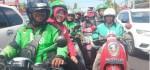 Tri Rismaharini Datang ke Kongres PDIP di Sanur Numpang Ojol