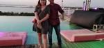 Berlokasi di Sisi Teluk Benoa, Ini Keindahan Alam Loca Luna Bay Club