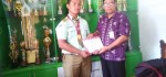 Siswa SMK YPP Purworejo Juara Internasional Pencak Silat