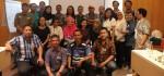 SFCG Indonesia Gandeng Jurnalis Bali Gelar Pelatihan Perspektif Gender
