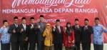 6 Pegawai Berprestasi Ditjen Perikanan Budidaya Terima Anugerah dari Presiden