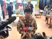 Wakil Menteri Luar Negeri Indonesia Dr.H. Abdurrahman Mohammad Fachir - foto: Istimewa