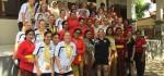 Tim Sepak Bola Perempuan Gold Fields U21 Kunjungi SDN 11 Jimbaran