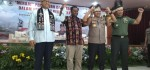 Merajut Persatuan, Forkopimda DKI Temui Masyarakat Papua di Polda Metro