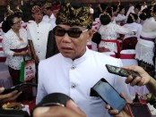 Ketua DPRD Bali Nyoman Adi Wiryatama - foto: Koranjuri.com