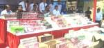 5 Pelaku Peredaran Kosmetik dan Barang Ilegal Diamankan Polda Metro Jaya
