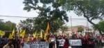 Aliansi Masyarakat Dukung RUU PKS Desak Pemerintah Serius Menggarapnya