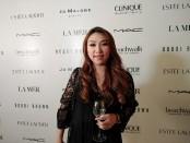 Country Manager PT ELC Beauty Indonesia Lia Amelia - foto: Koranjuri.com