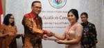 LSPR Bali Gelar Graduasi Batch Ketiga