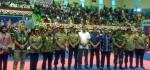 Kejuaraan Taekwondo Piala Kapolri Digelar