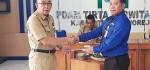Hermawan Diangkat Kembali Menjadi Direktur PDAM Purworejo