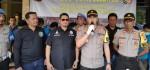 Pelaku Curanmor Jaringan Lampung Ditangkap di Jakarta