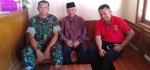 Polisi Belum Temukan Indikasi 'Teror' Pria Bercadar di Kroyo