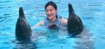 Bali Miliki Taman Lumba-lumba Terluas di Indonesia