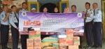 Peringati HDKD, Rutan Purworejo dan LPKA Kutoarjo Bantu Panti Sosial