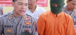 Polisi Tangkap Preman yang Jadi Buron 4 Tahun
