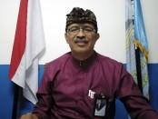 Kepala SMK TI BALI Global Denpasar Drs. Gusti Made Murjana, M.Pd - foto: Koranjuri.com