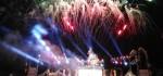Putri Suastini Koster Bius Penonton Lewat Puisi di Pembukaan Pesona Nusa Dua Fiesta