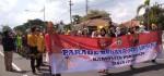 Parade Budaya Nusantara Meriahkan Momen Sumpah Pemuda