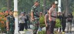 TNI/Polri Akhiri Operasi Mantap Brata