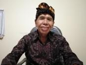 Kepala SMK Teknologi Wira Bhakti Denpasar, I Gusti Ketut Saryana - foto: Koranjuri.com
