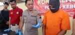 Edarkan Hexymer, Warga Cilacap Ditangkap Polisi