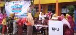 SMK Batik Purworejo Gelar Pemilos 2019
