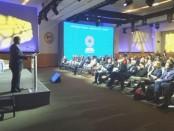 Pembukaan pertemuan IMF - World Bank 2019 di Washington DC, Amerika Serikat, Selasa, 15 Oktober 2019  waktu setempat - foto: Istimewa