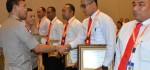 Polres Kebumen Raih Peringkat I Nasional Input Sidik Jari
