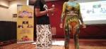 Body Painting Tetap Jadi Andalan Pesona Nusa Dua Fiesta
