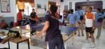 4 Cabor Dipertandingkan di HDKD Rutan Purworejo