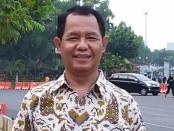 Budi Wasono, seorang pengamat sosial alumni Fisipol UNS asal Brengkelan, Purworejo - foto: Sujono/Koranjuri.com