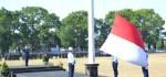 Peringatan Hari Pahlawan Danlanud SMO Tekankan 'Aku Pahlawan Masa Kini'