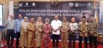 UT Surakarta Jalin MoU Dengan 6 Dinas Pendidikan