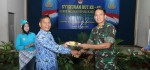 Kecepatan Melayani, Pesan Presiden Kepada ASN TNI Di Lanud SMO
