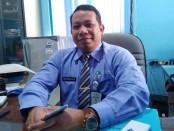 Direktur Perumda Air Minum Tirta Perwitasari Purworejo, Hermawan Wahyu Utomo, ST, M.Si - foto: Sujono/Koranjuri.com