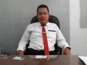 Didik Prasetya Adi, SH, Direktur Perusahaan Daerah Aneka Usaha Kabupaten Purworejo - foto: Sujono/Koranjuri.com
