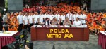 Operasi Sikat Jaya, Polda Metro Amankan 3.314 Preman