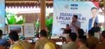 Sosialisasikan 4 Pilar, MPR: Amalan Pancasila Makin Berat di Era Global
