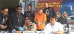 Polisi Tangkap Pelaku Pembunuhan Perempuan Drivel Ojol