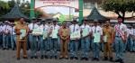 SMK TKM Purworejo Juarai Lomba Aeromodelling Jateng-DIY