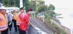 Gubernur Bali dan Komisi V DPR RI Pantau Proyek Shortcut Mengwi-Singaraja