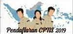 Tahun Pendaftaran CPNS, Jimat Ramai Dijujug