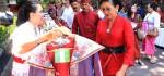 Ketua Dekranasda Bali Harap Pengusaha Fasilitasi Produk UKM
