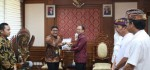 Gubernur Minta Stok BBM di Bali Aman Jelang Nataru