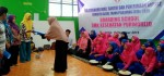 Boarding School, Jadi Unggulan SMK Kesehatan Purworejo