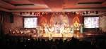 Sisi Moderen Gedung Budaya Alaya Dharmanegara yang baru Dilaunching